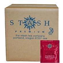 Stash Tea Acai Berry Herbal Tea Bags, 100-Count Box