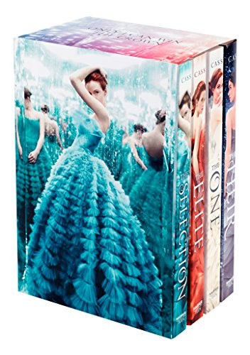 the-selection-4-book-box-set-the-selection-the-elite-the-one-the-heir