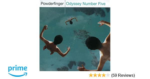 Powderfinger Odyssey Number Five Amazon Music