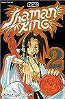 Shaman King, tome 2 : Un Shaman bien dérangeant par Takei