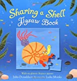 Sharing a Shell Jigsaw Book, Julia Donaldson, 0230016405