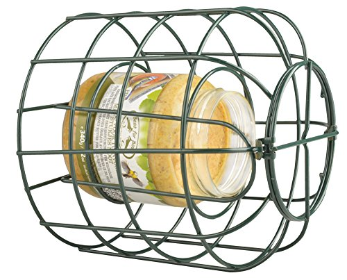 Esschert Design FB289 Squirrel Proof Peanut Butter Feeder