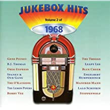 Jukebox Hits of 1968, Vol. 2