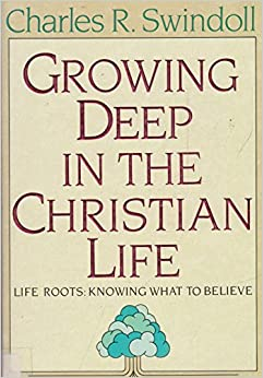 Book Growing Deep in the Christian Life