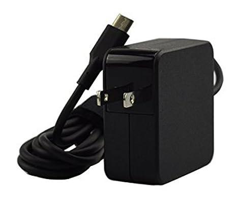 Amazon.com: aukeh 20 V 3.25 A 65 W Fuente de alimentación ...