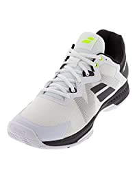 Babolat Mens SFX3 Cushioned Supportive All Court Tennis Shoes