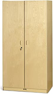 product image for Jonti-Craft 5951JC Wardrobe Closet Deluxe