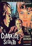 il complice segreto DVD Italian Import 2015