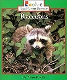 Raccoons, Allan Fowler, 0516270567