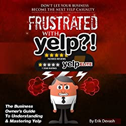 Frustrated with Yelp?!