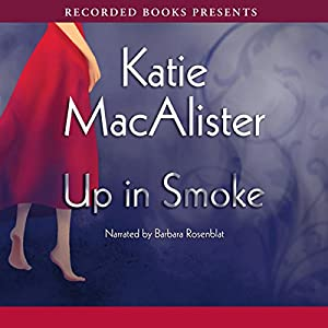 Up in Smoke Audiobook