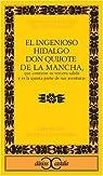 Don Quichotte par Fernández de Avellaneda