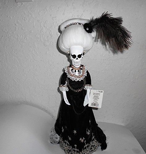 Spooky Dia De Los Muertos Skeleton 20