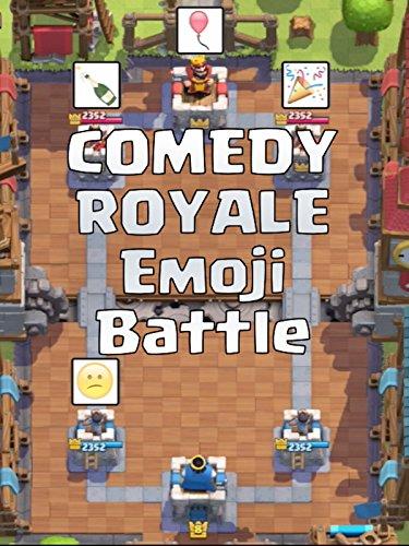 Comedy Royale  Emoji Battle