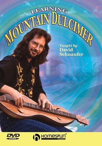 Learning Mountain Dulcimer - 1