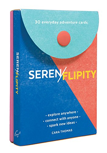Serenflipity 30 Everyday Adventure Cards product image