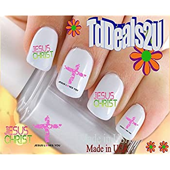 general nail decals