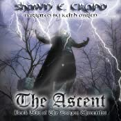The Ascent: The Dragon Chronicles, Book 2 | Shawn E. Crapo