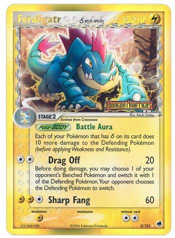 dragon type pokemon - 8