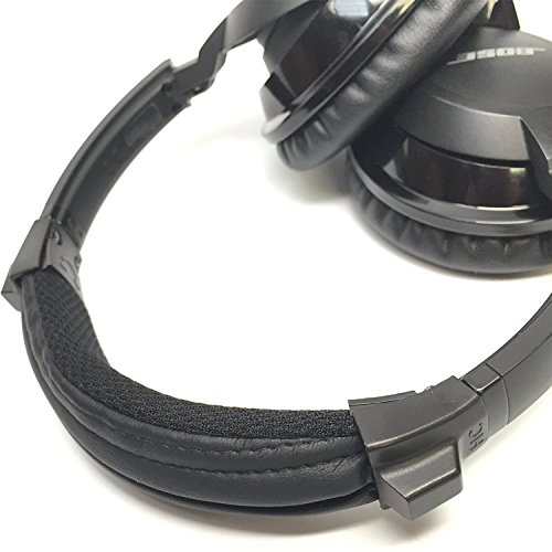 Headband cushion kit compatible ONLY with Bose AE2, AE2w, SoundTrue OE and SoundTrue AE models (1st GEN ONLY)