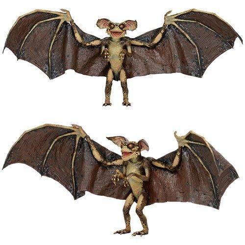 NECA Gremlins 2 Deluxe Boxed Bat Gremlin Action Figure by NECA
