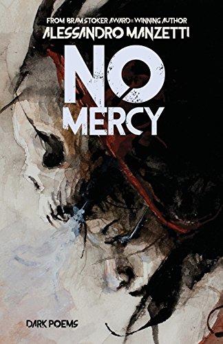 No Mercy: Dark Poems