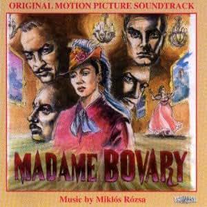 Madame Bovary (M.Rozsa) Ed.Ltda.