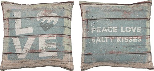 Peace-Love-Salty-Kisses-Vintage-Coastal-Cottage-Shutter-Throw-Pillow-12-in