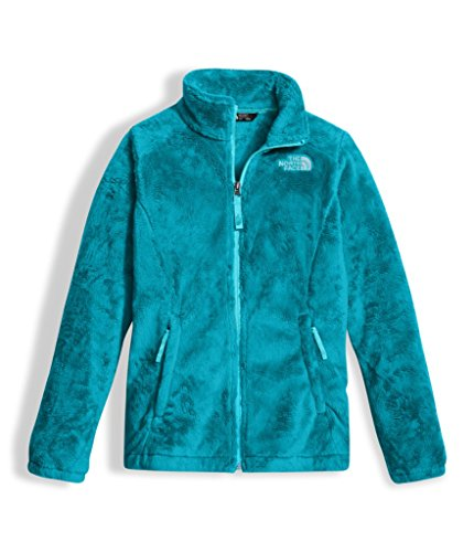 The North Face Girls Osolita Jacket - Algiers Blue - XL by The North Face