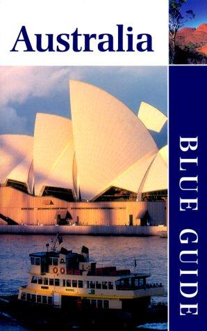 Blue Guide Australia (Blue Guides)
