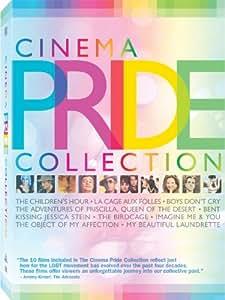 Cinema Pride Collection