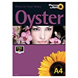 PermaJet Oyster Instant Dry Photo Paper 271g A4 Pack 50 [APJ50914]