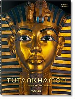 Tutankhamón. El Viaje Por El Inframundo PDF Descargar Gratis