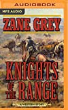 img - for Knights of the Range: A Western Story book / textbook / text book