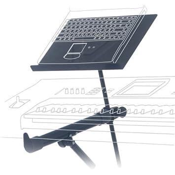Lo último en música SH-VS80B de los teclados de los accesorios de soportes de teclado: Amazon.es: Instrumentos musicales