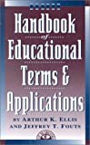 Handbook of Educational Terms and Applications 9781883001216