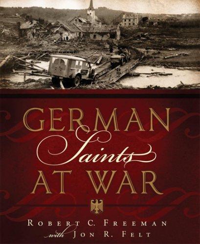 German Saints at War PDF