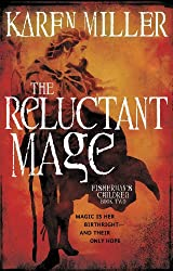 The Reluctant Mage (The Fisherman's Children Book 2)