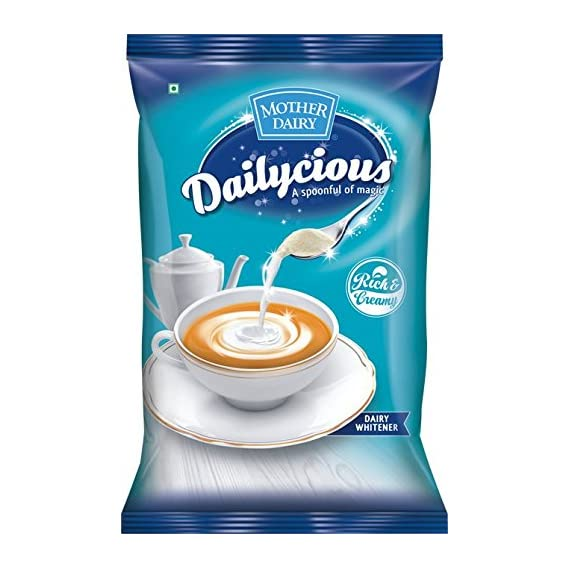 Mother Dairy Md Dairy Whitener Pouch, 1000 g