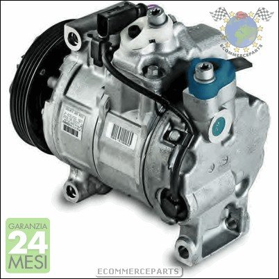 BXF Compresor Aire Acondicionado SIDAT Audi A4 Diesel 2000 > 200