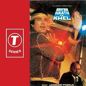 Bayen Haath Ka Khel de Laxmikant-Pyare Lal en Amazon Music ...
