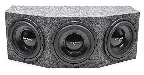Skar Audio Triple 10