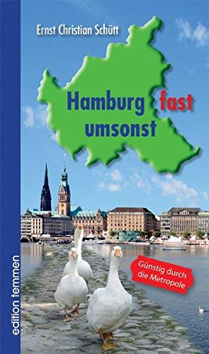 Hamburg umsonst (German Edition)