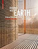 img - for Building with Earth book / textbook / text book