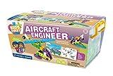 Kids First Aircraft Engineer Kit by Kids First