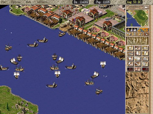 caesar 3 download for android