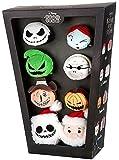 2016 The Nightmare Before Christmas ''Tsum Tsum'' Box Set - Mini - 3 1/2'' Limited Edition