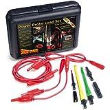 Power Probe PPLS01 Jeu de Câbles de Série Gold Power Probe