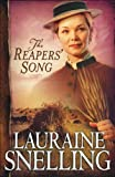 the reapers song red river of the north book 4