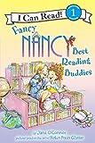Fancy Nancy: Best Reading Buddies (I Can Read Level 1)